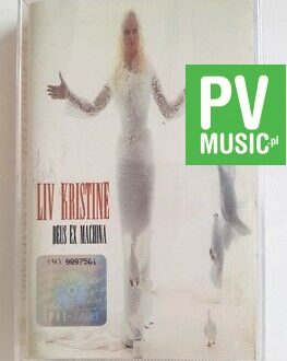 LIV KRISTINE DEUS EX MACHINA audio cassette