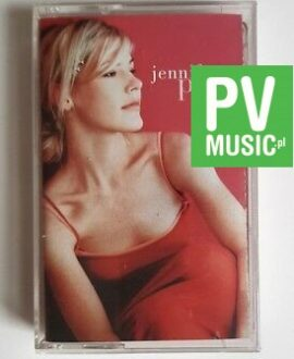 JENNIFER PAIGE JENNIFER PAIGE audio cassette