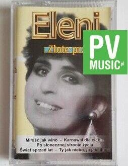 ELENI ZŁOTE PRZEBOJE audio cassette
