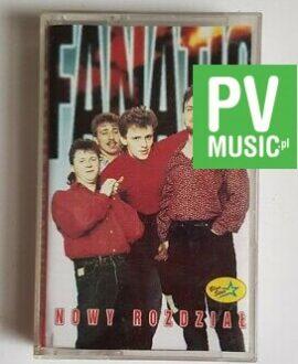FANATIC NOWY ROZDZIAŁ audio cassette