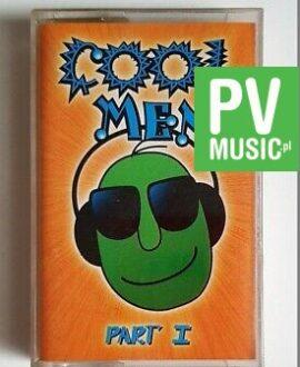 COOL MEN PART I MADAME, KOFFI WINS.. audio cassette