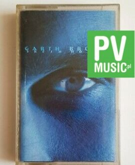 GARTH BROOKS FRESH HORSES audio cassette
