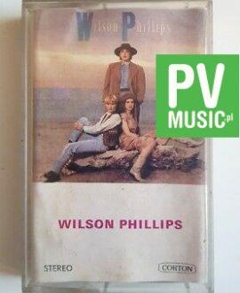 WILSON PHILLIPS WILSON PHILLIPS audio cassette