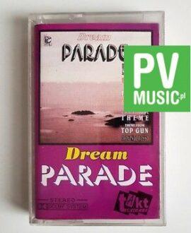 DREAM PARADE TOP GUN.. audio cassette