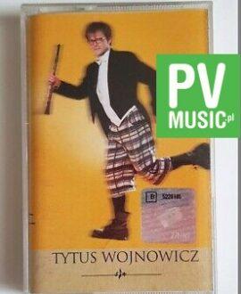 TYTUS WOJNOWICZ TYTUS audio cassette