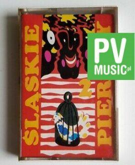 ŚLĄSKIE PIERONY 2 audio cassette