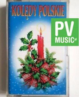 KOLĘDY POLSKIE WŚRÓD NOCNEJ CISZY.. audio cassette