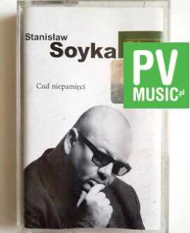 SOYKA ACOUSTIC audio cassette
