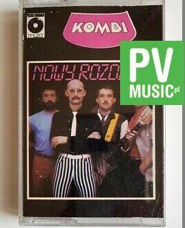 KOMBI NOWY ROZDZIAŁ audio cassette