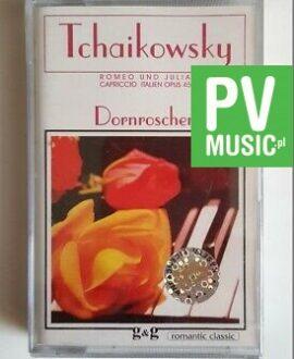 TCHAIKOWSKY DORNROSCHEN  audio cassette
