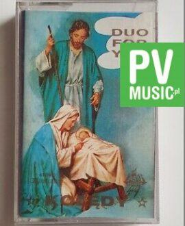 KOLĘDY KOLĘDY audio cassette