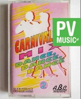 CARNIVAL '93 CHICAGO, CHER.. audio cassette