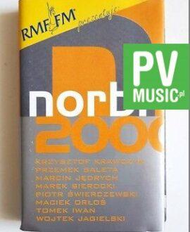 NORBI 2000 audio cassette