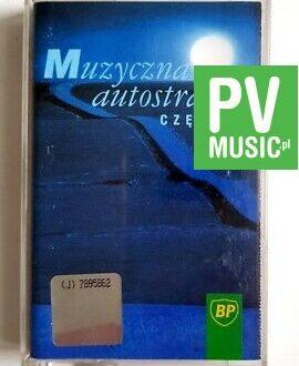 MUZYCZNA AUTOSTRADA 1 audio cassette