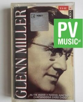 GLENN MILLER THE COLLECTION audio cassette