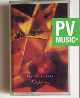 HEAVEN CAME DOWN CHRISTMAS audio cassette