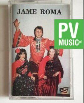JAME ROMA JAME ROMA audio cassette