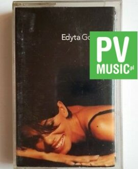 EDYTA GÓRNIAK EDYTA GÓRNIAK audio cassette