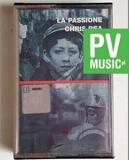 CHRIS REA LA PASSIONE audio cassette