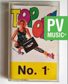 TOP ONE No. 1 audio cassette