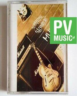 MARILYN MONROE MUKA audio cassette