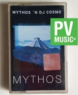 MYTHOS 'N DJ COSMO MYTHOS audio cassette