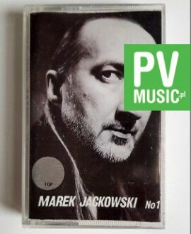 MAREK JACKOWSKI NO 1 audio cassette