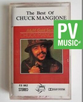 CHUCK MANGIONE THE BEST OF audio cassette