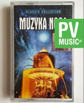 CLASSIC COLLECTION MOZART, SCHUBERT.. audio cassette