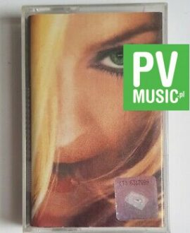 MADONNA GREATEST HITS volume II audio cassette