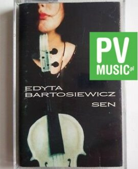 EDYTA BARTOSIEWICZ SEN audio cassette