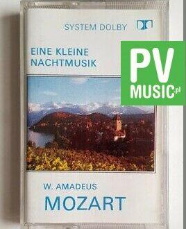 MOZART EINE KLEINE NACHTMUSIK audio cassette