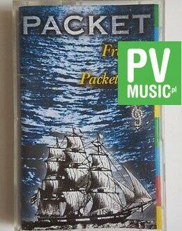 FREGATA Z PACKET LINE PACKET audio cassette