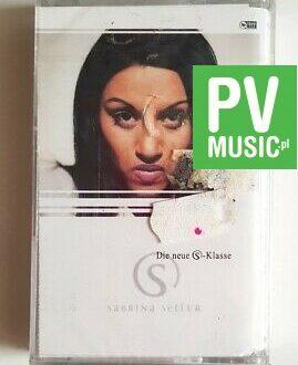 SABRINA SETLUR DIE NEUE S-KALSSE audio cassette
