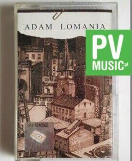 ADAM LOMANIA ADAM LOMANIA audio cassette