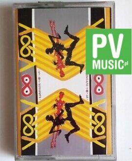 VOO VOO RAPATAPA - TO JA audio cassette
