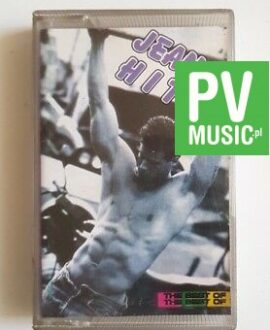 JEANS HITS T.REX, PERCY SLEDGE audio cassette