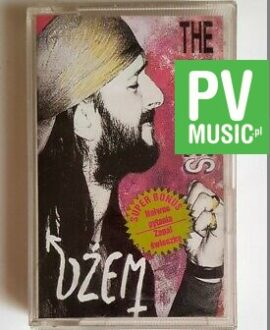 DŻEM THE SINGLES audio cassette