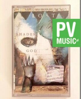 PARADISE LOST SHADES OF GOD audio cassette