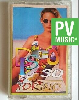 DISCO TORINO 30 TLC, LA CAMILLA.. audio cassette