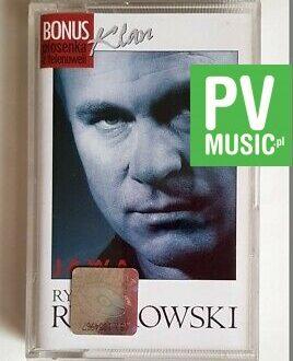 RYSZARD RYNKOWSKI JAWA audio cassette