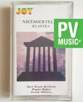 BACH, MOZART.. CLASSICS audio cassette