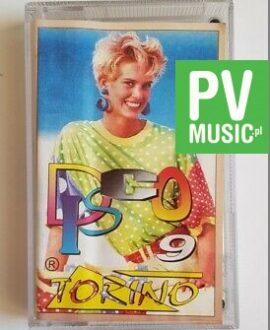 DISCO TORINO 9 ELTON JOHN, ANKIE.. audio cassette