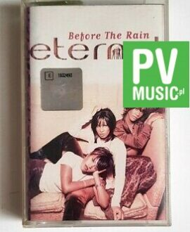 ETERNAL BEFORE THE RAIN audio cassette