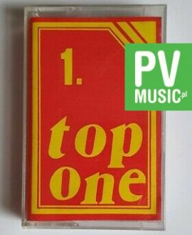 TOP ONE 1 audio cassette