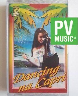 DANCING NA CAPRI vol.2 audio cassette