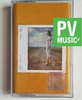 TORI AMOS SCARLET'S WALK audio cassette