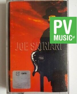 JOE SATRIANI COOL.. audio cassette