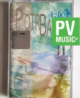 PIOTR BAKAL OBŁOKI audio cassette