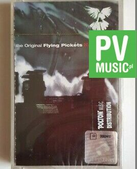THE ORIGINAL FLYING PICKETS VOLUME ONE audio cassette